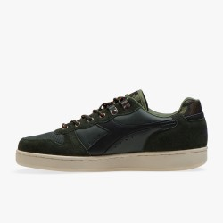 ΠΑΠΟΥΤΣΙΑ PLAYGROUND SIERRA GREEN OIL DIADORA 175072-70228