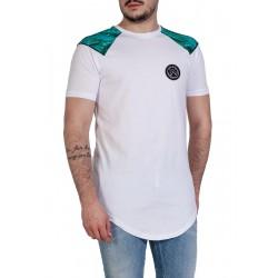 ΑΝΔΡΙΚΟ T-SHIRT VINYL 3375302 WHITE