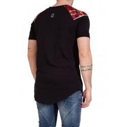 ΑΝΔΡΙΚΟ T-SHIRT VINYL 3475401 BLACK