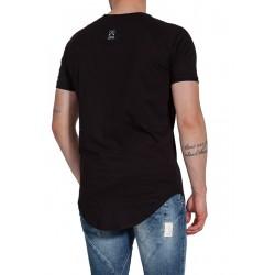 ΑΝΔΡΙΚΟ T-SHIRT VINYL 4799501 BLACK